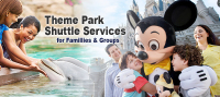 Orlando | Florida | Charter | Buses | Shuttle | Service | Port Canaveral | Orlando Airport | Kissimmee | Kissimmee Amtrak | Orlando Amtrak | Winter Park Amtrak